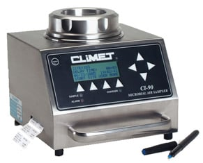 Benefits of Renting CLiMET® Validation Equipment