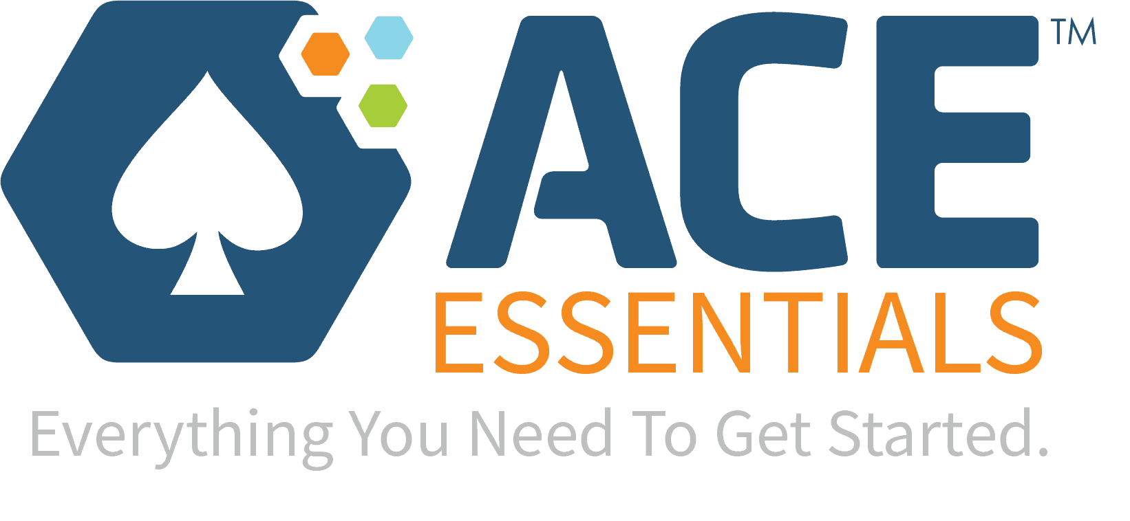 ACE Essentials Logo